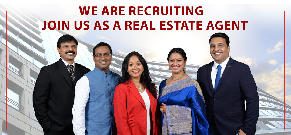 Hanu Reddy Realty Career