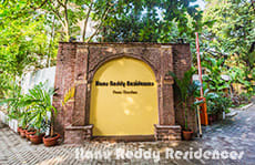 Hanu Reddy Residences Chennai