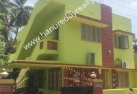 Chennai Real Estate Properties Independent House for Sale at Madhavaram