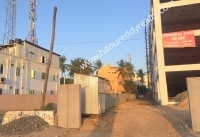 Chennai Real Estate Properties Godown for Sale at Semmencherry