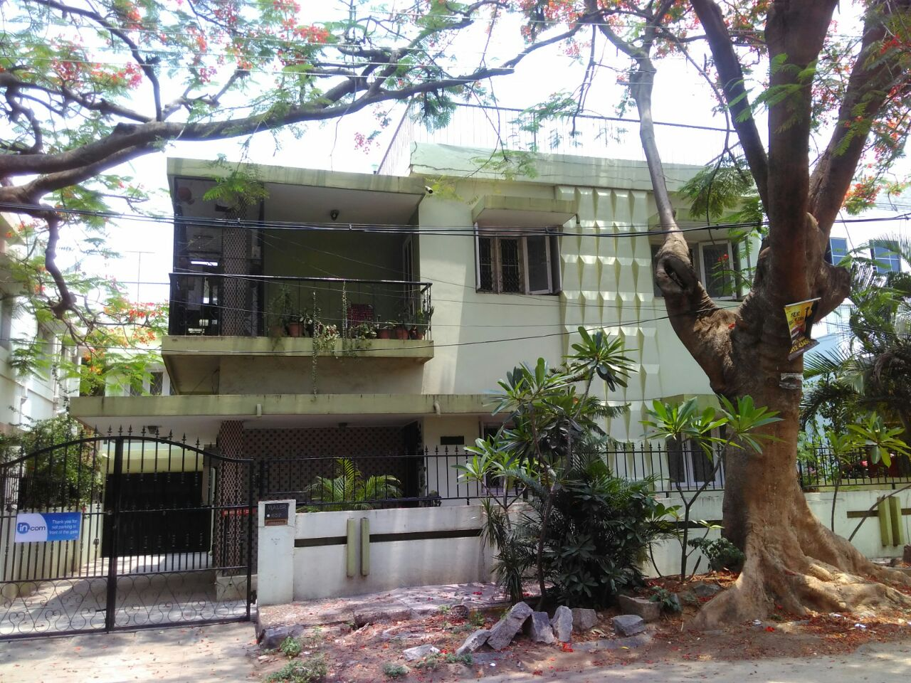 6 Bhk Independent House For Sale In Indiranagar Bangalore