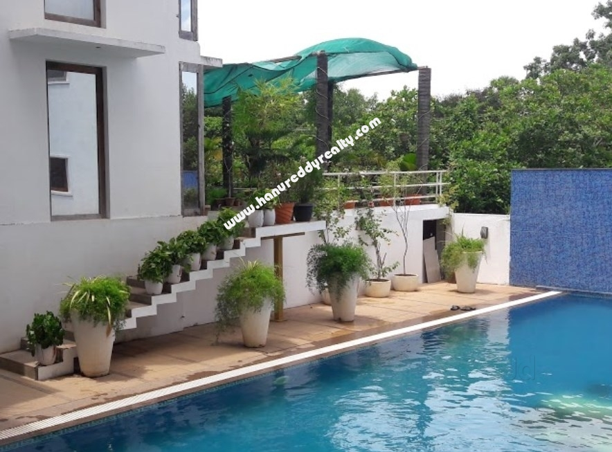 450sft Cottage for sale at Pondicherry nr Auroville in a hi-end